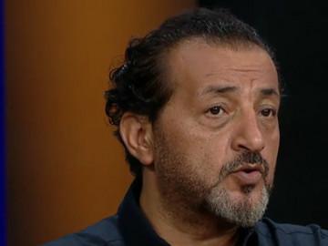 Mehmet Şef o olayı eleştirdi
