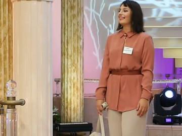 Doya Doya Moda - Yeni Bölüm İzle