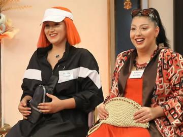 Doya Doya Moda'da günün puanlaması belli oldu