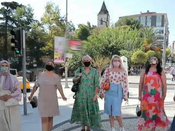 İşte Doya Doya Moda'da günün konsepti!
