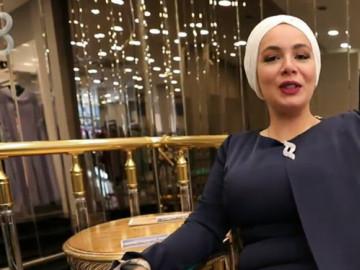 Rabia'dan Nur'a: Bence burayı hak etmiyor