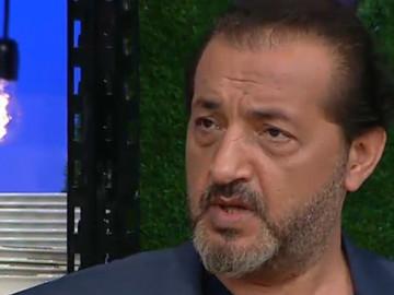 Mehmet Şef'ten tabağını yere atan Barbaros'a sert eleştiriler