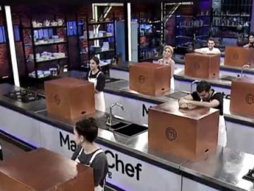 MasterChef Türkiye - 21 Eylül 60. Bölüm Tanıtımı