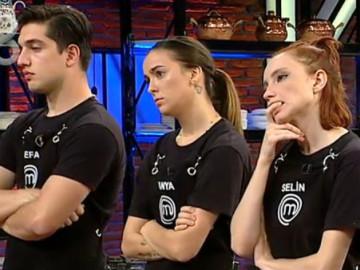 Eleme finalini hangi 3 yarışmacı oynayacak?