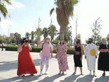 Doya Doya Moda'da 4. gün heyecanı: İşte günün konsepti