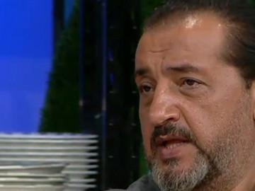 Mehmet Yalçınkaya'dan Eray'a tabak eleştirisi
