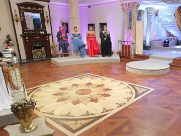 Doya Doya Moda'da haftanın birincisi kim oldu?