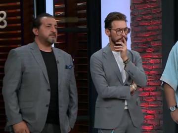 MasterChef | 24 Eylül 2020 (63. Bölüm)