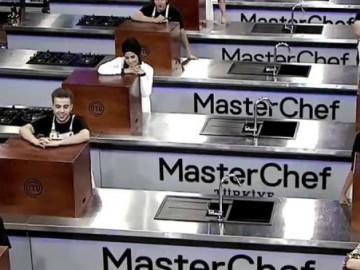 MasterChef Türkiye 2020 - 2 Kasım 91. Bölüm Tanıtımı