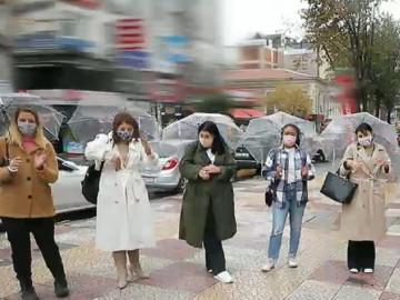 Doya Doya Moda'da konsept belli oldu