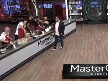 MasterChef Türkiye 2020 - 5 Kasım 93. Bölüm Tanıtımı