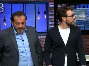 MasterChef Türkiye'de  Somer Şef sinirlendi: Saygısızlık