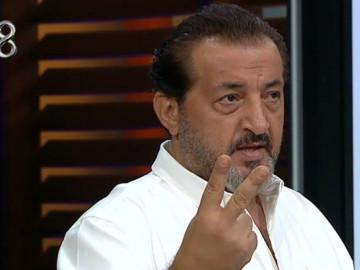 Mehmet Şef, erkek yarışmacıları uyardı: Laylayloma bağladınız