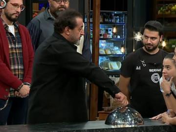 Mehmet Şef, bireysel dokunulmazlık oyunu yemeğini açıkladı