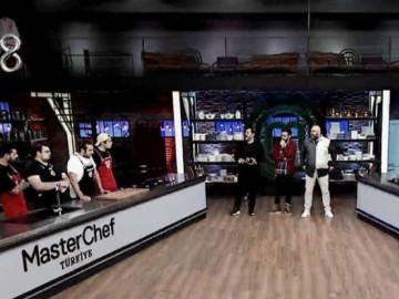 MasterChef Türkiye 2020 - 15 Kasım 100. Bölüm Tanıtımı