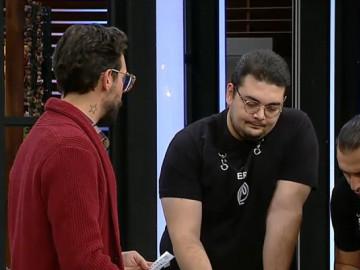 Danilo Şef, eleme oyunu yemeğini açıkladı