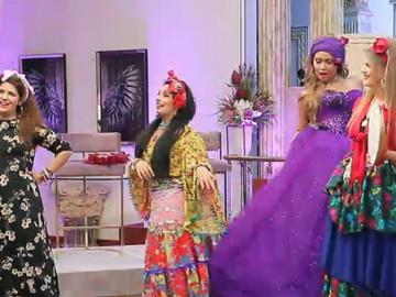 Doya Doya Moda 27 Kasım 2020 - Yeni Bölüm Tanıtımı