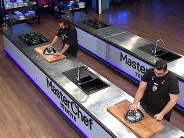 MasterChef'te bireysel dokunulmazlık oyununda yapılacak yemek belli oldu