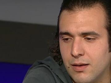 Mehmet Şef ile tartışan Barbaros'tan açıklama ve özür