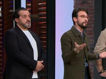 MasterChef | 19 Aralık 2020 (124. Bölüm)
