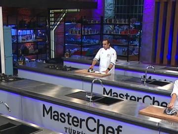 MasterChef'te gecenin 2. yemeği açıklandı