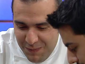 Mehmet Şef'ten yarışmacılara: Bize kalmayacak!