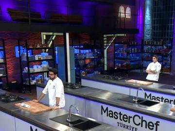 MasterChef | 28 Aralık 2020 (131. Bölüm)
