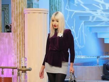 Doya Doya Moda yarışmacısı Bahar: Rüküş olmak istedim!
