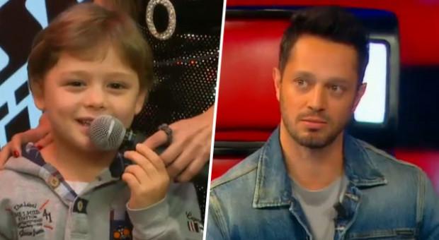 Yarışmacı ve oğlundan Murat Boz'a büyük ters köşe!