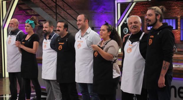 Yarışmacılara büyük sürpriz! Yakınlarıyla birlikte yemek yapacaklar...