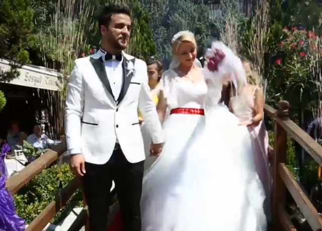 Kalay düğün - kaç yıldır birlikte yaşıyor Kalay veya haşhaş, düğün